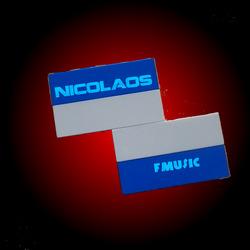 Profilový obrázek Nicolaos FMusic