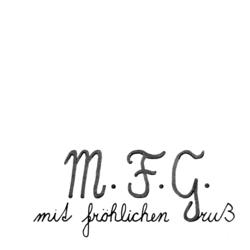 Profilový obrázek Mit Fröhlichen Gruß (MFG)