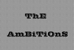 Profilový obrázek The AmbitionS