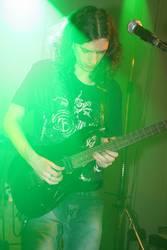 Profilový obrázek Alonzo