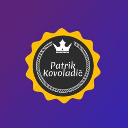 Profilový obrázek Patrik Kovoladič