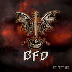 Profilový obrázek Backfliping Dog (BFD)