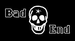 Profilový obrázek Bad End