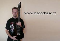 Profilový obrázek BADOCHA & THE COMEDY MELODY