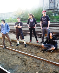 Profilový obrázek Unnamed Punk Project
