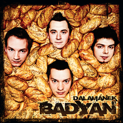 Profilový obrázek Badyan
