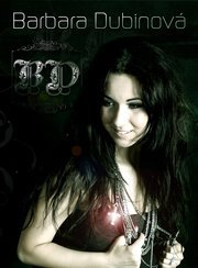 Profilový obrázek Barbara Dubinová