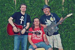 Profilový obrázek Bourbon Acoustic