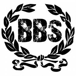 Profilový obrázek BBS
