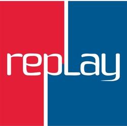Profilový obrázek Replay