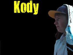 Profilový obrázek Kody