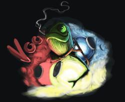 Profilový obrázek Voo