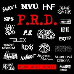 Profilový obrázek P.R.D.