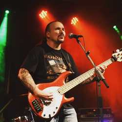 Profilový obrázek Aréna - Prague Rock Show