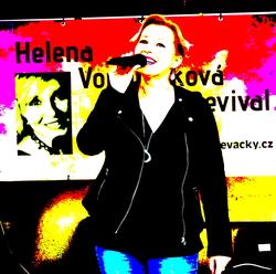 Profilový obrázek Revival Helena Vondráčková