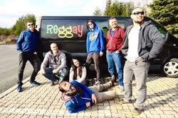 Profilový obrázek Reggay