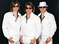Profilový obrázek Bee Gees revival