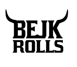 Profilový obrázek Bejk Rolls