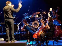Profilový obrázek BERG Orchestr