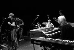 Profilový obrázek Bernard Blues Band
