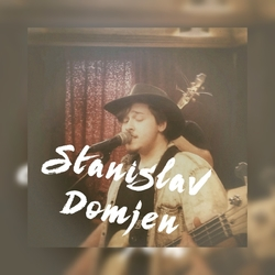 Profilový obrázek Stanislav Domjen