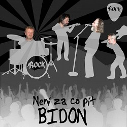 Profilový obrázek Bidon