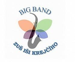 Profilový obrázek Big Band Zuš Iši Krejčího