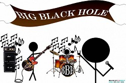 Profilový obrázek Big Black Hole