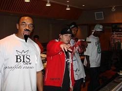 Profilový obrázek Bis crew