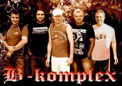 Profilový obrázek B-Komplex