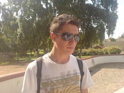 Profilový obrázek Black Jimmy