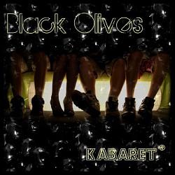 Profilový obrázek Black Olives
