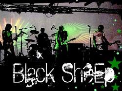 Profilový obrázek Black Sheep (21.8. NMnV)