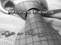 Profilový obrázek B. Lewis