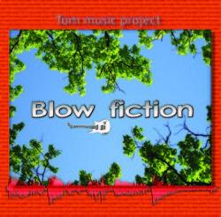 Profilový obrázek Blow fiction