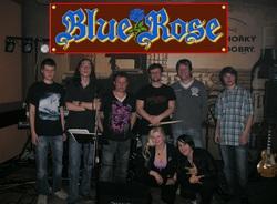 Profilový obrázek Blue Rose