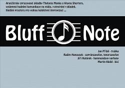 Profilový obrázek Bluff note
