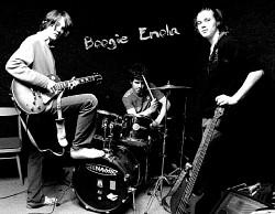 Profilový obrázek Boogie Enola