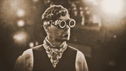 Profilový obrázek Boris Carloff
