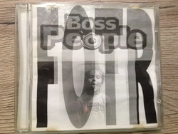 Profilový obrázek Boss People