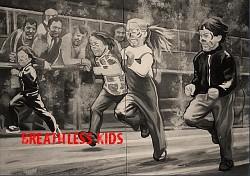 Profilový obrázek Breathless Kids