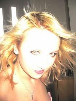 Profilový obrázek Britney690