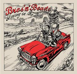 Profilový obrázek Bros n Beasts