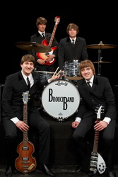 Profilový obrázek Brouci Band - The Beatles Revival