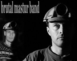 Profilový obrázek Brutal Mastur Band