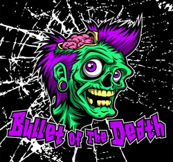 Profilový obrázek Bullet of the death