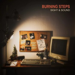 Profilový obrázek Burning Steps