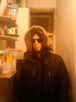 Profilový obrázek Burzoa Rap
