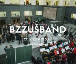 Profilový obrázek Bzzušband
