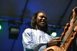 Profilový obrázek Issa Kouyaté
